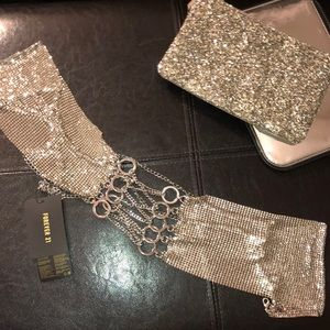 Forever 21 Accessories - Chain Belt
